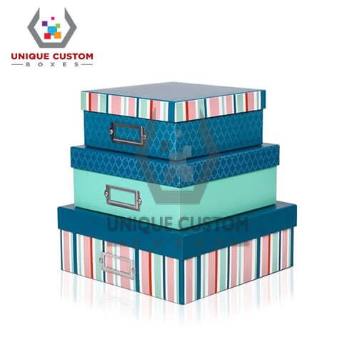 Rigid Storage Boxes-3
