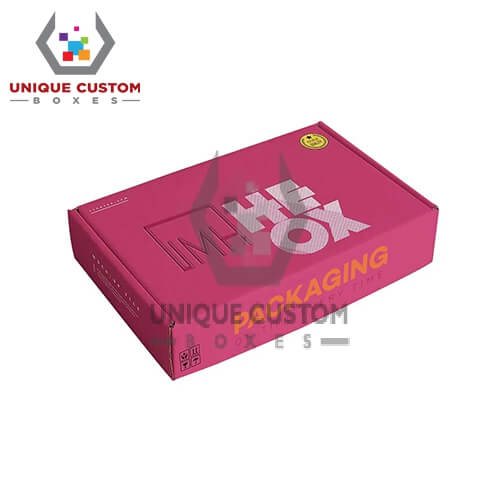 Colored Mailer Boxes-2