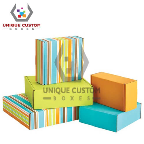 Colored Mailer Boxes-1