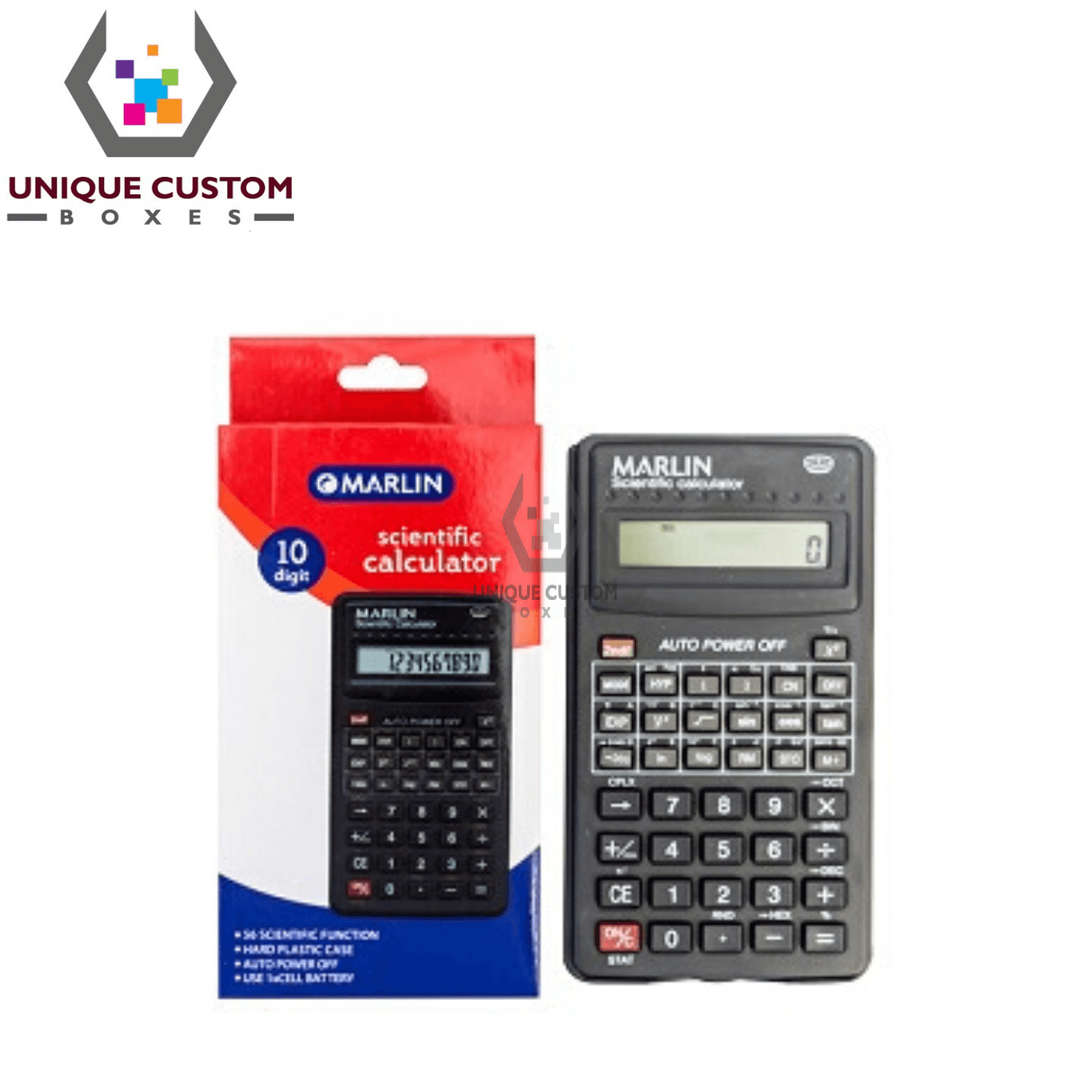 Calculator Boxes-1