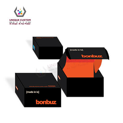Rigid Product Presentation Boxes-2