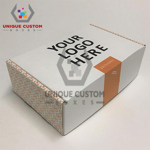 Custom Corrugated Logo Shipping Boxes-2