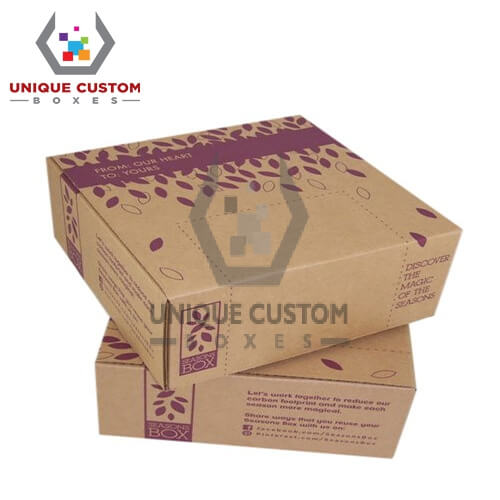 Custom Corrugated Logo Shipping Boxes-4