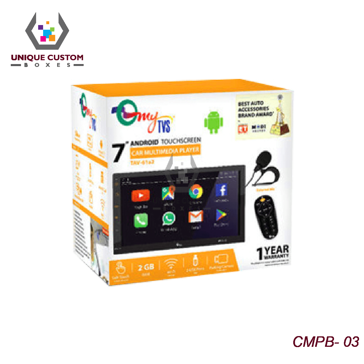 Car Multimedia Player Boxes-2