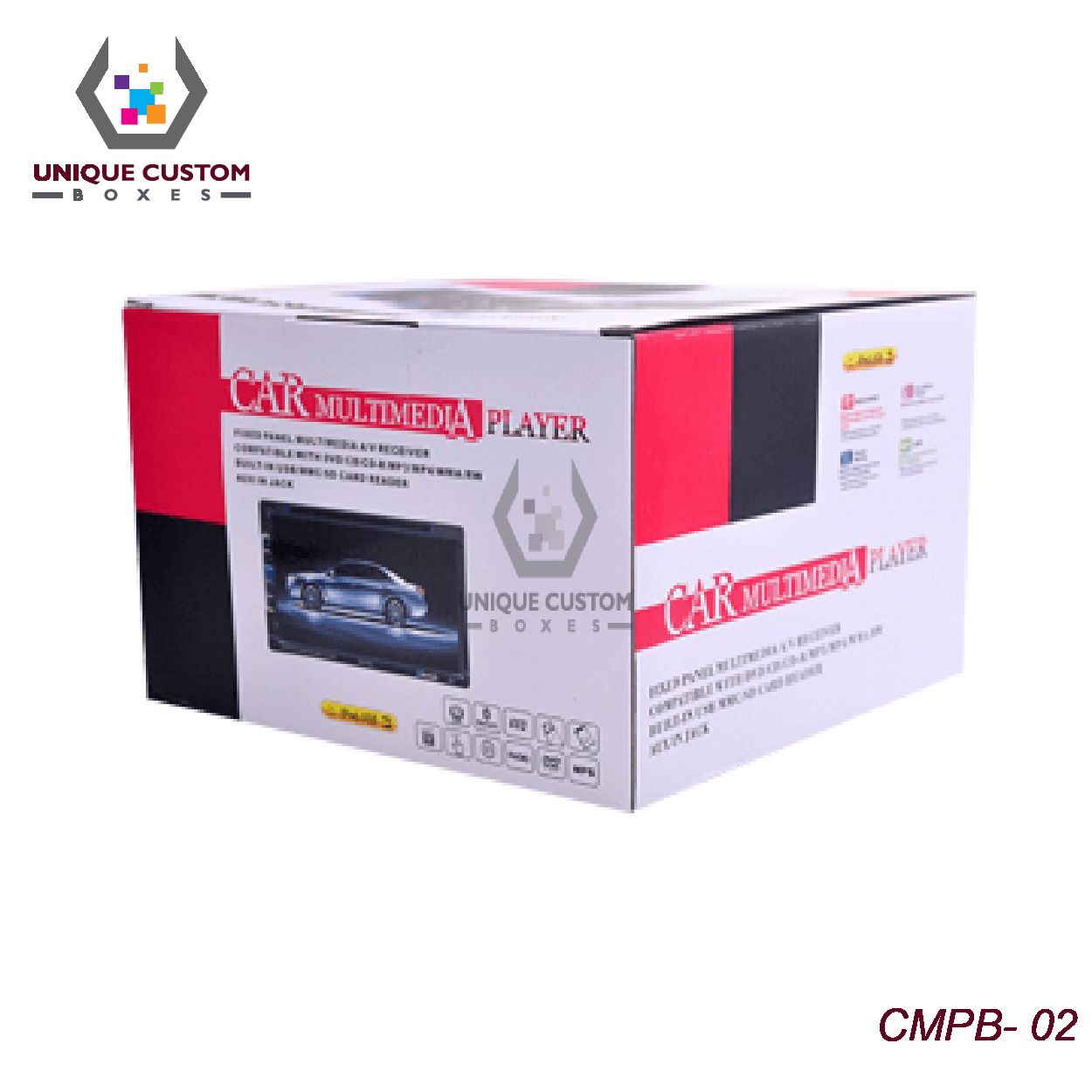 Car Multimedia Player Boxes-3