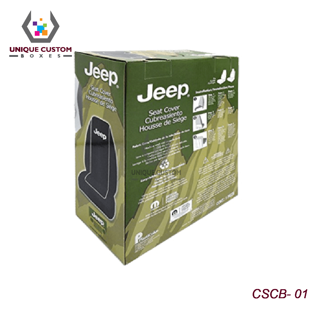 Car Seat Cover Boxes-1