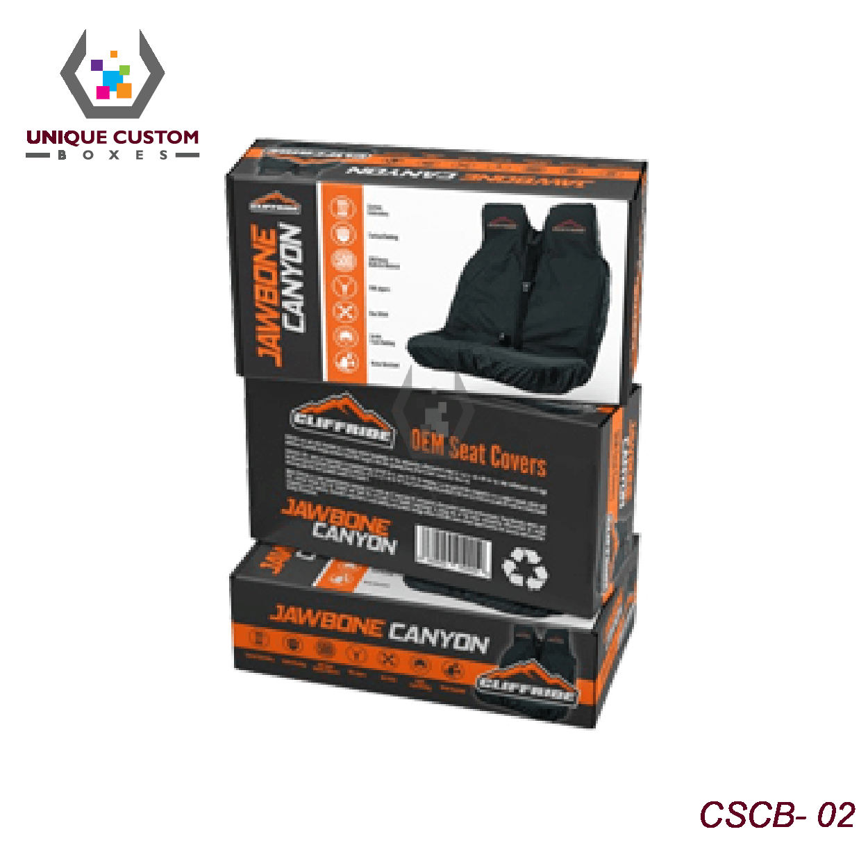 Car Seat Cover Boxes-4