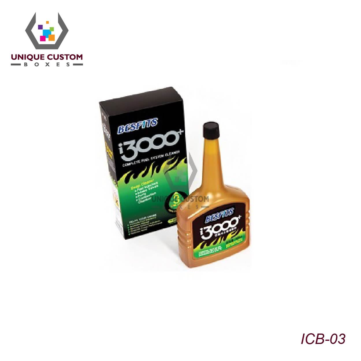 Injector Cleaner Boxes and Labels-3