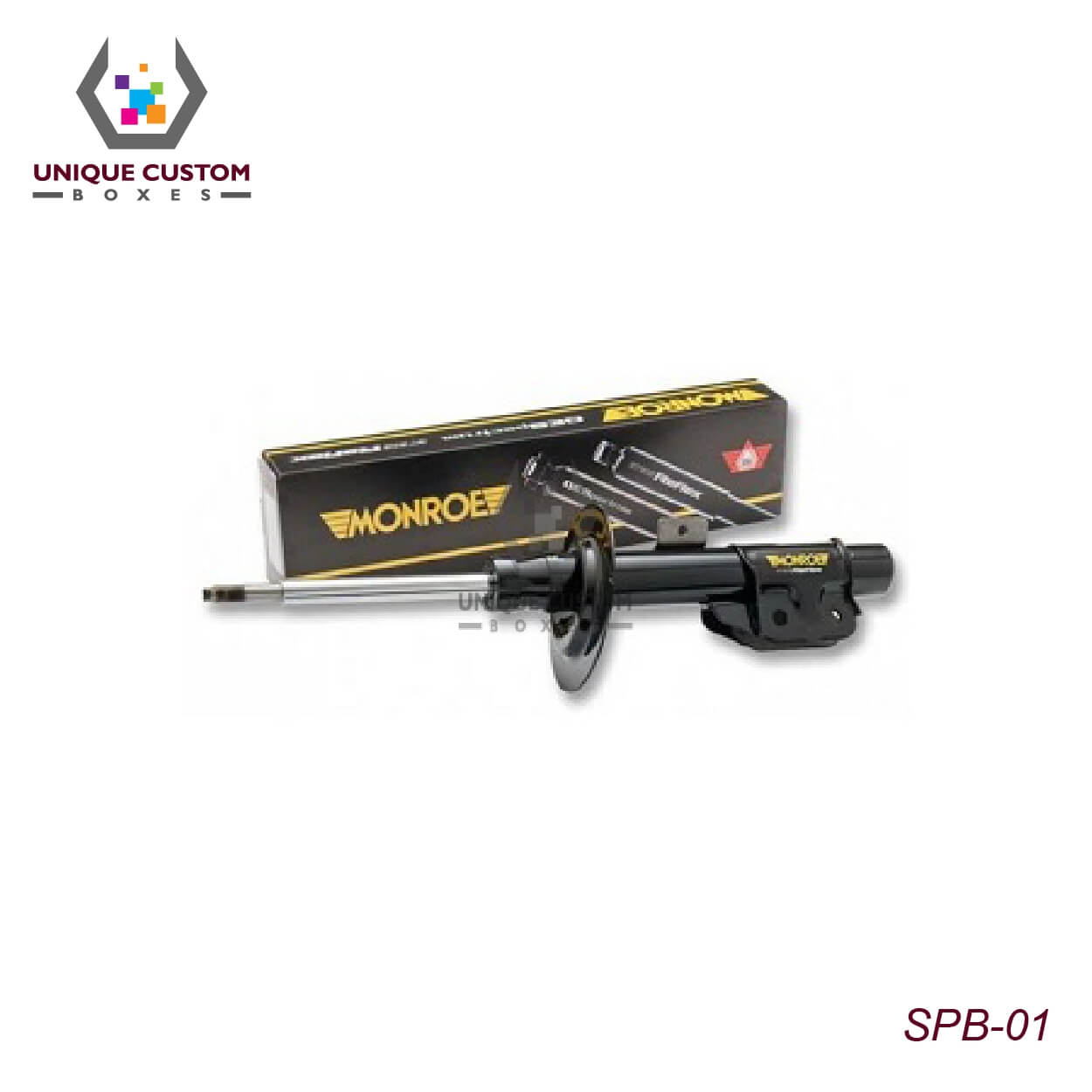 Shock Absorber Boxes-1