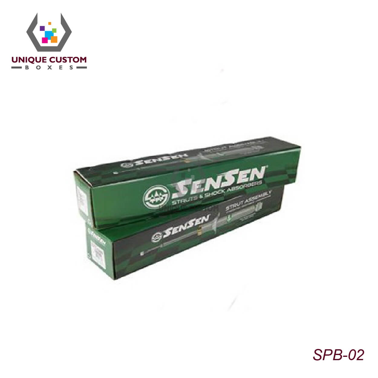 Shock Absorber Boxes-2