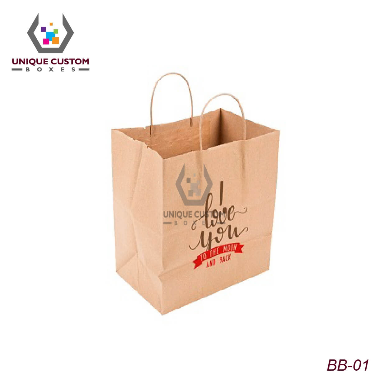 Brown Bags Boxes-1