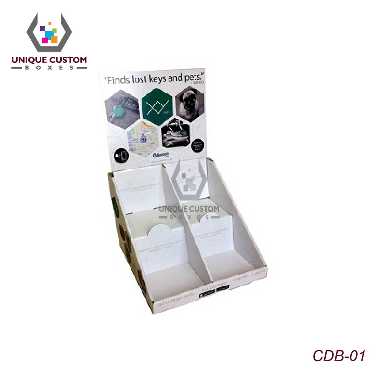 Counter Display Boxes-1