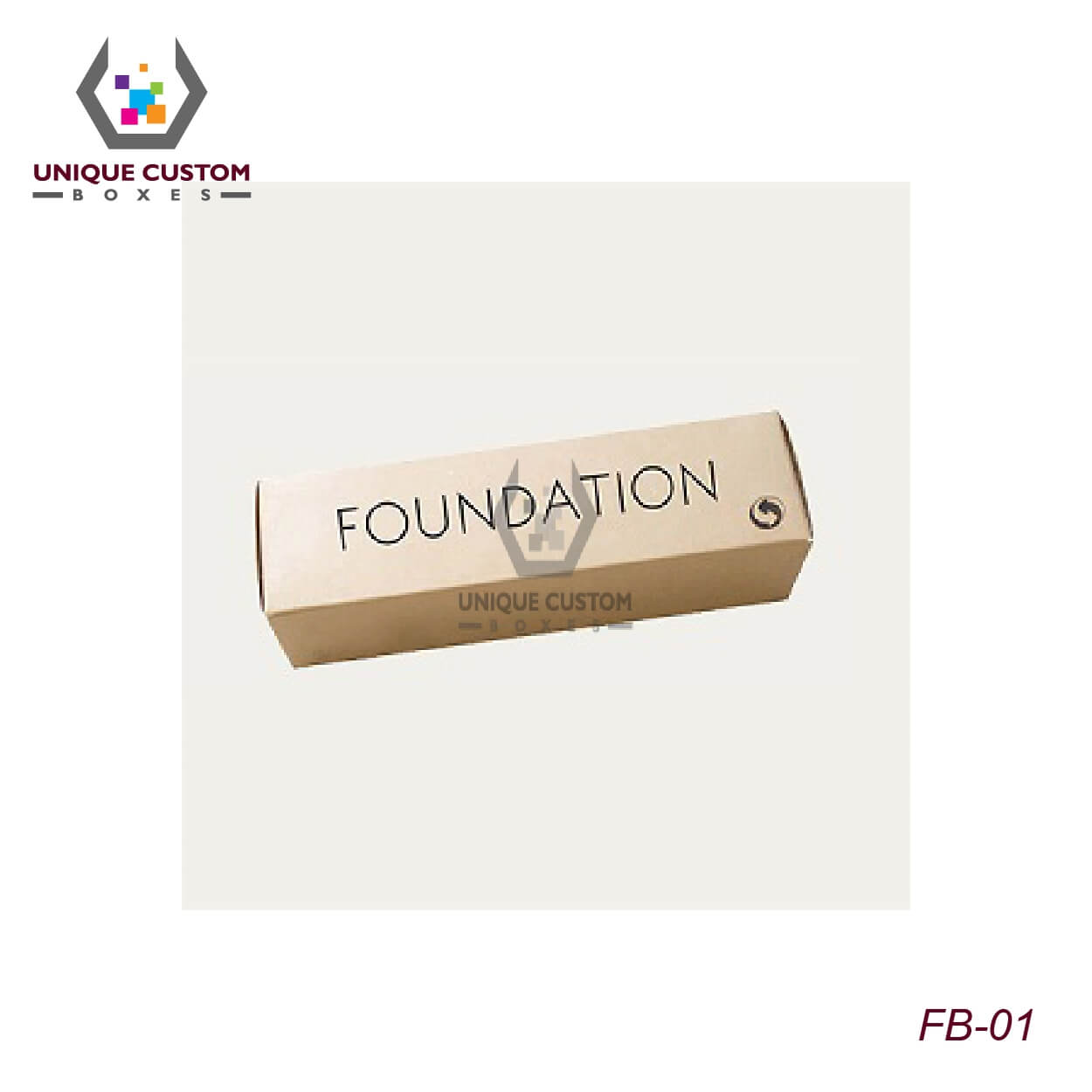 Foundation Boxes-1