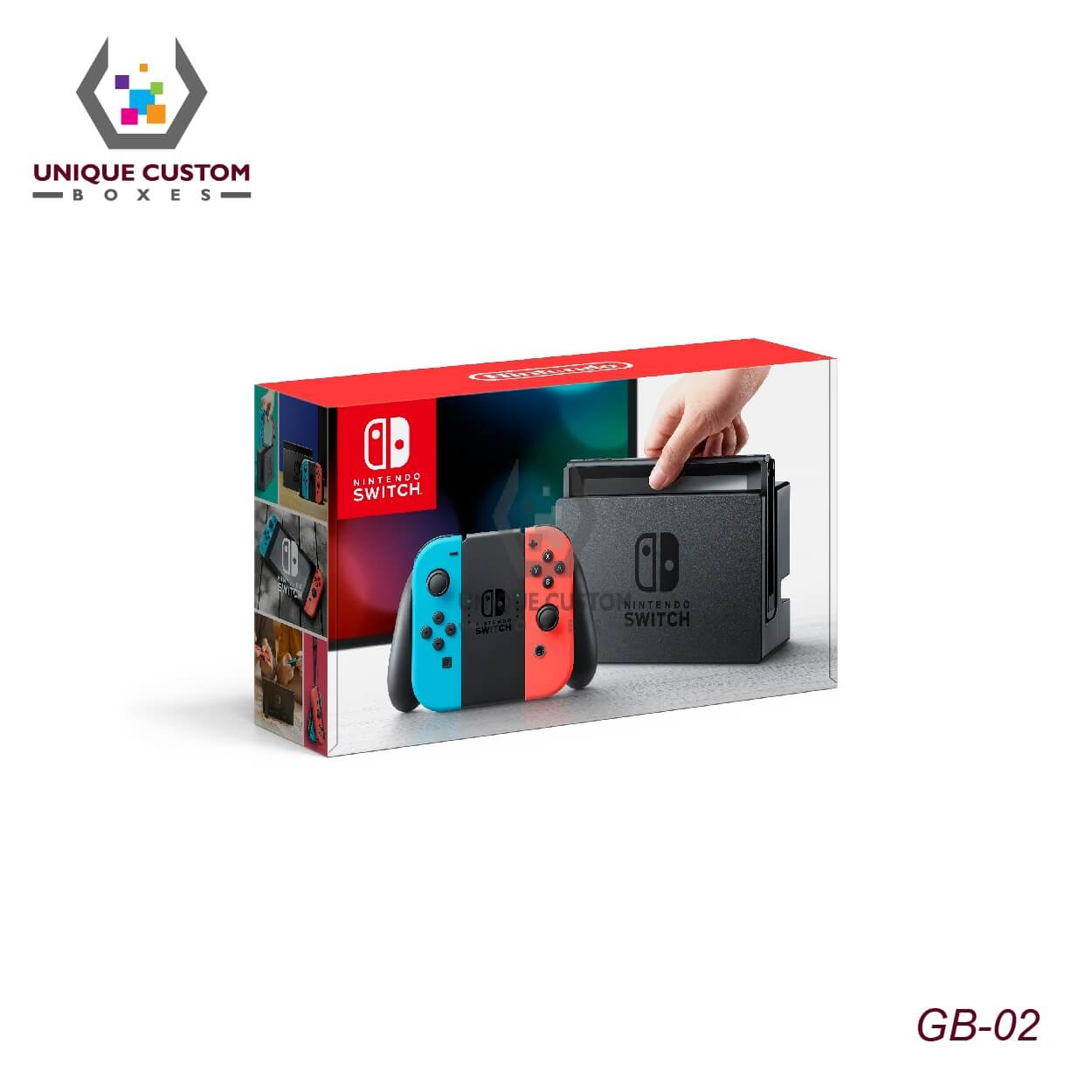 Game Boxes-2