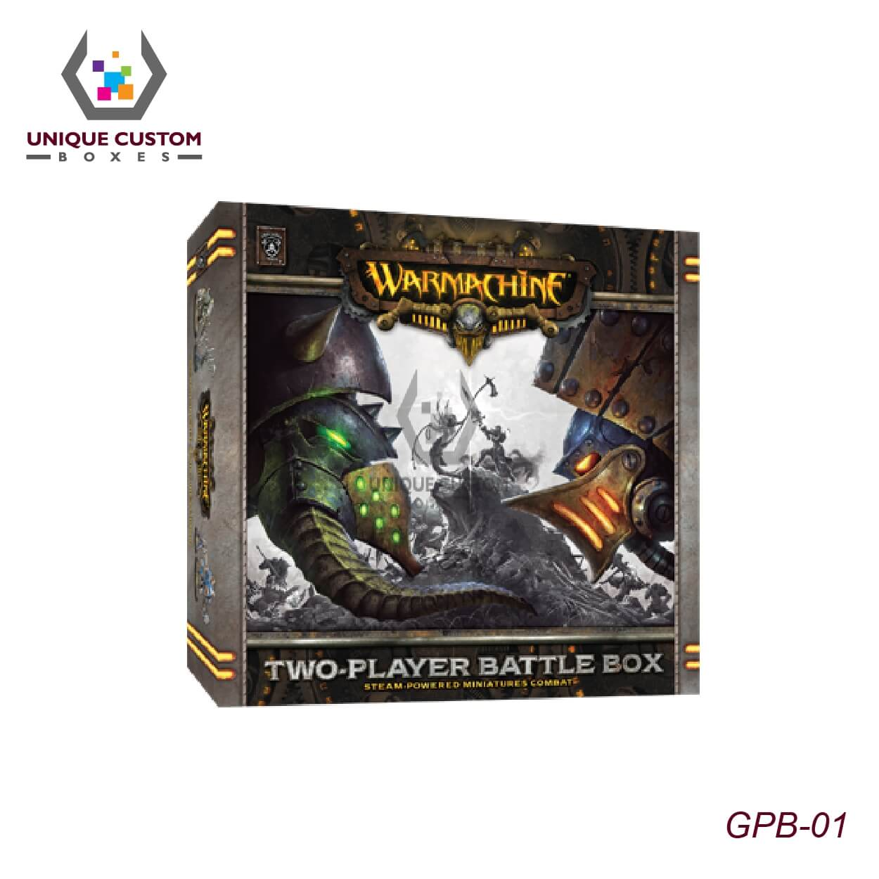 Game Player Boxes-1