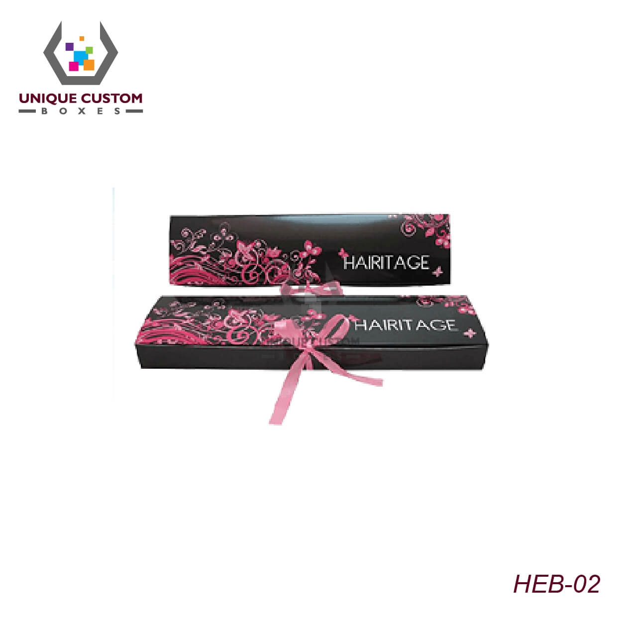 Hair Extension Boxes-2