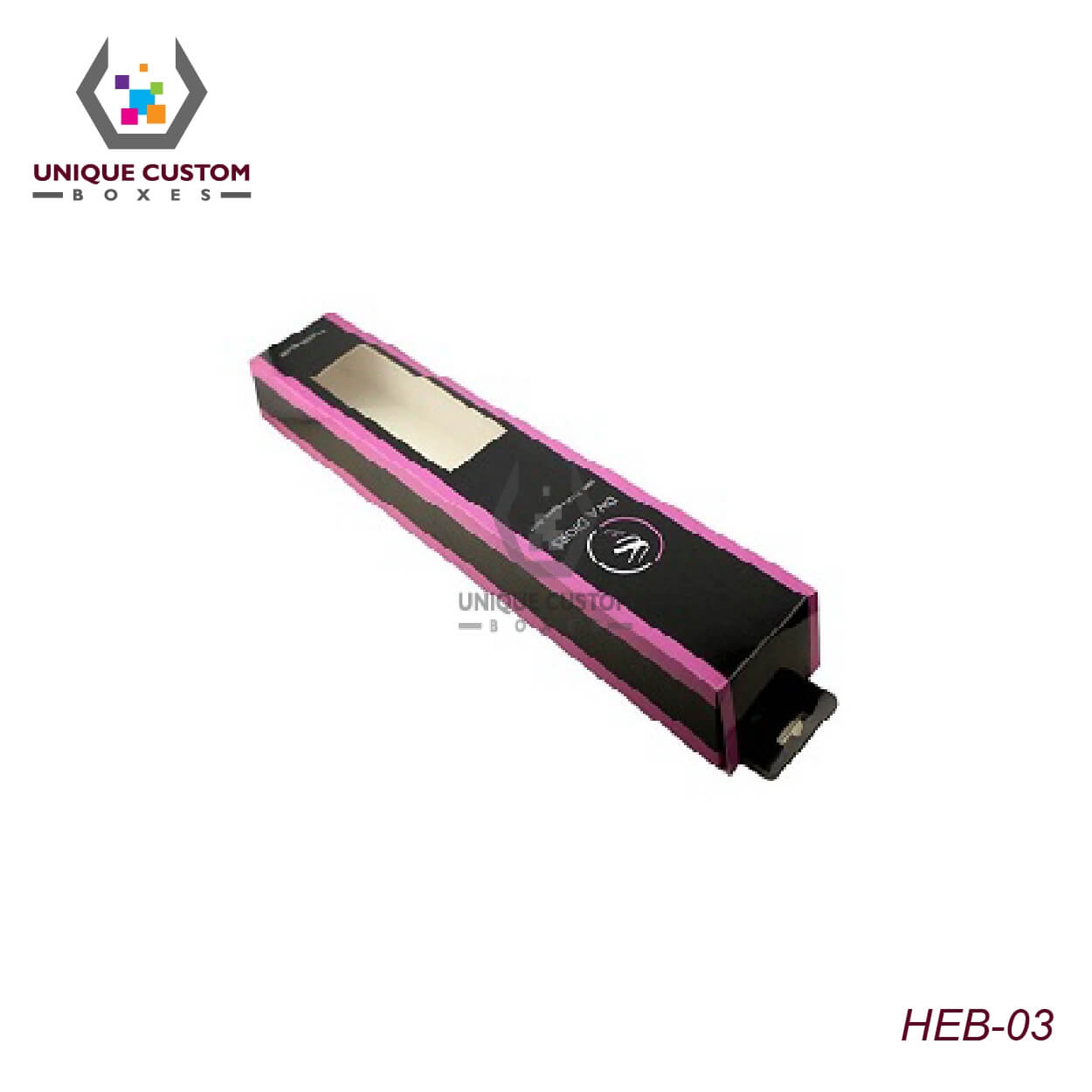 Hair Extension Boxes-3