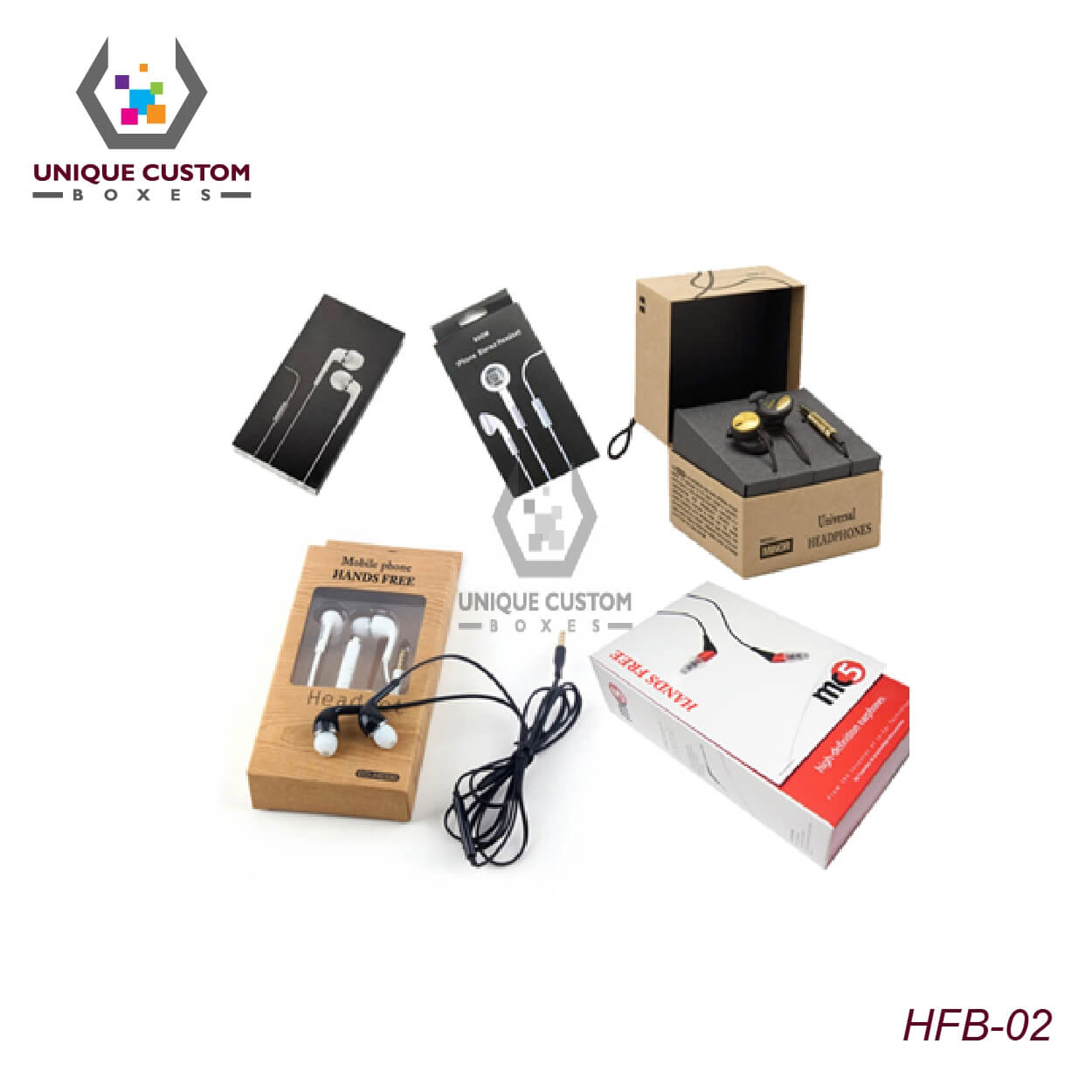 Hand-free Boxes-2