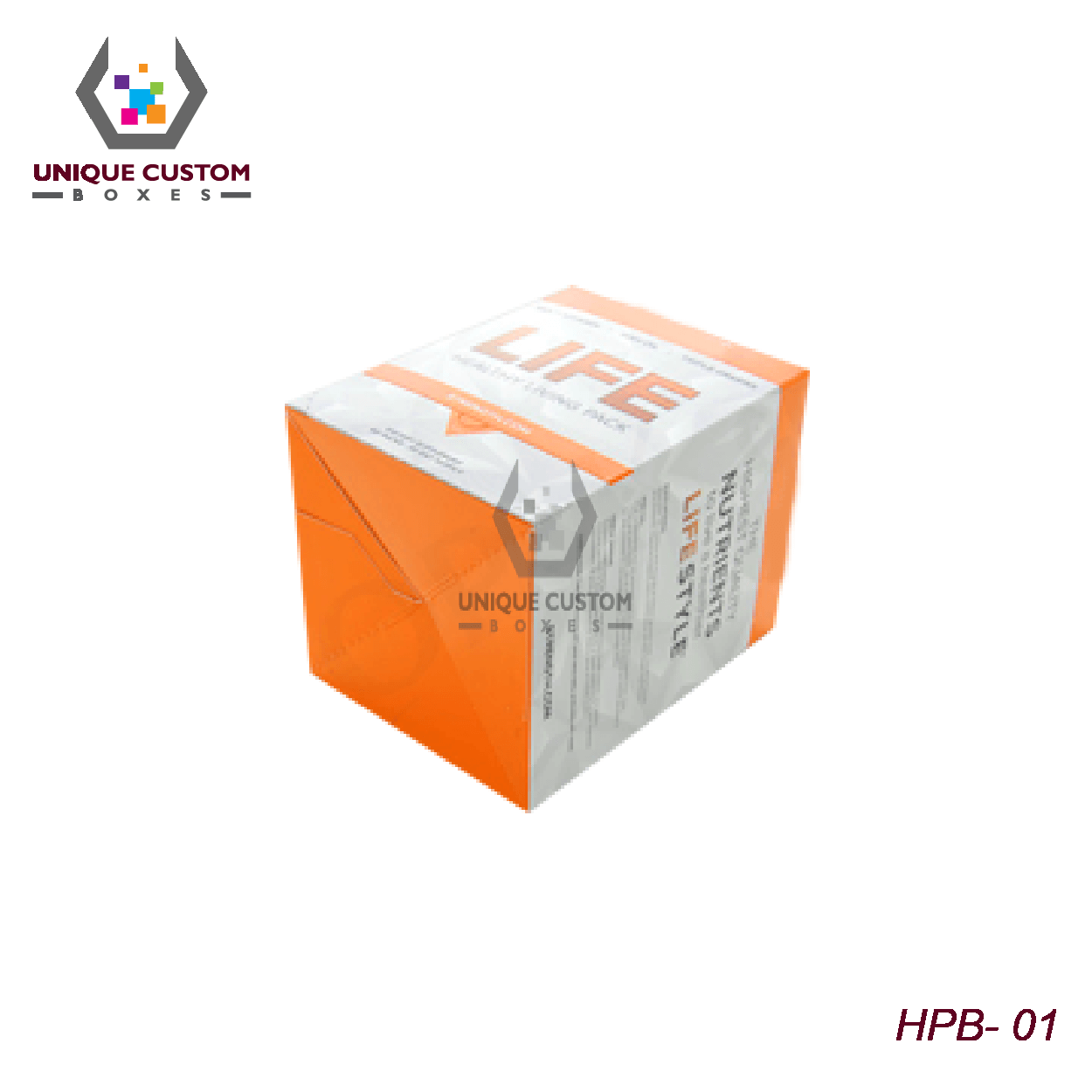 Health Product Dispenser Boxes-1