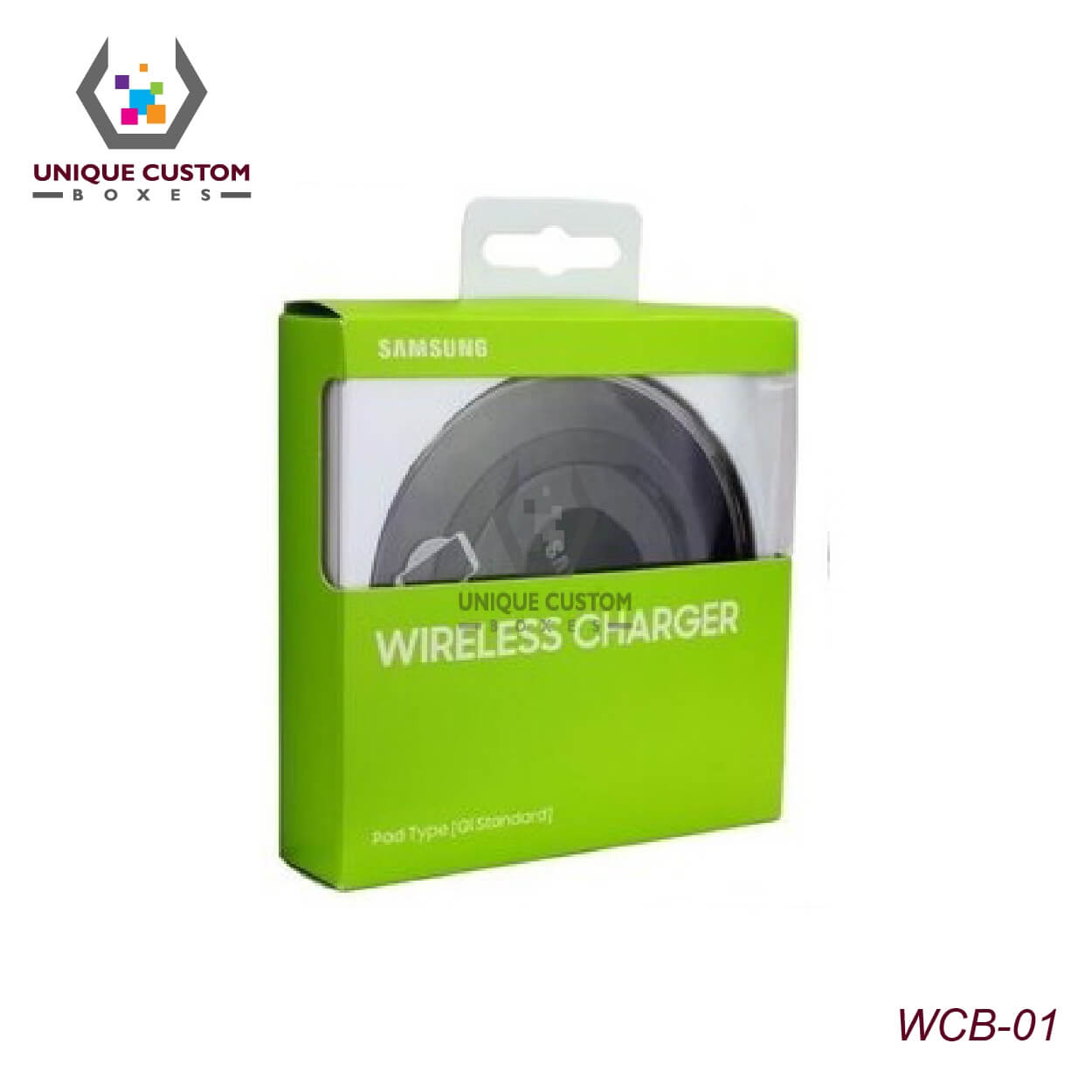 Wireless Charger Boxes-1