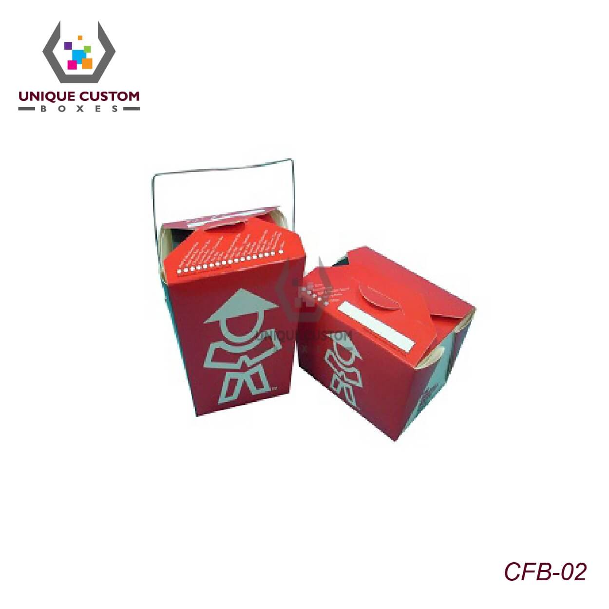 Chinese Food Boxes-2
