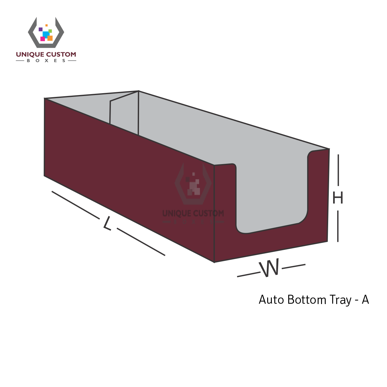 Auto Bottom Tray-1