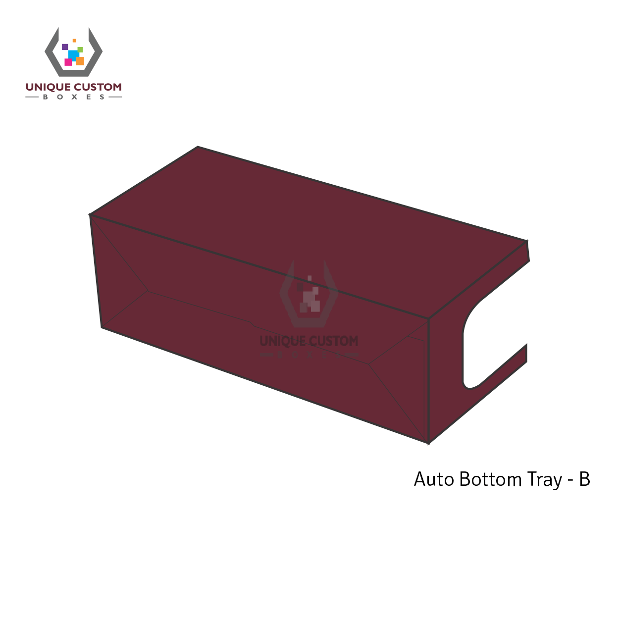 Auto Bottom Tray-2