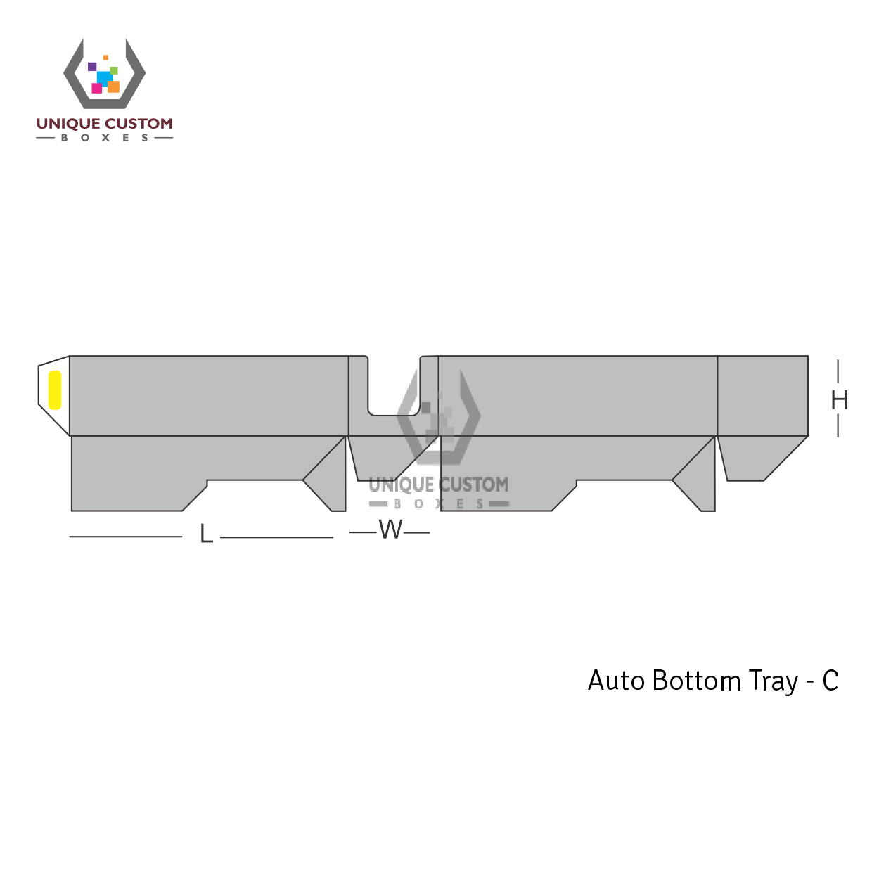 Auto Bottom Tray-3