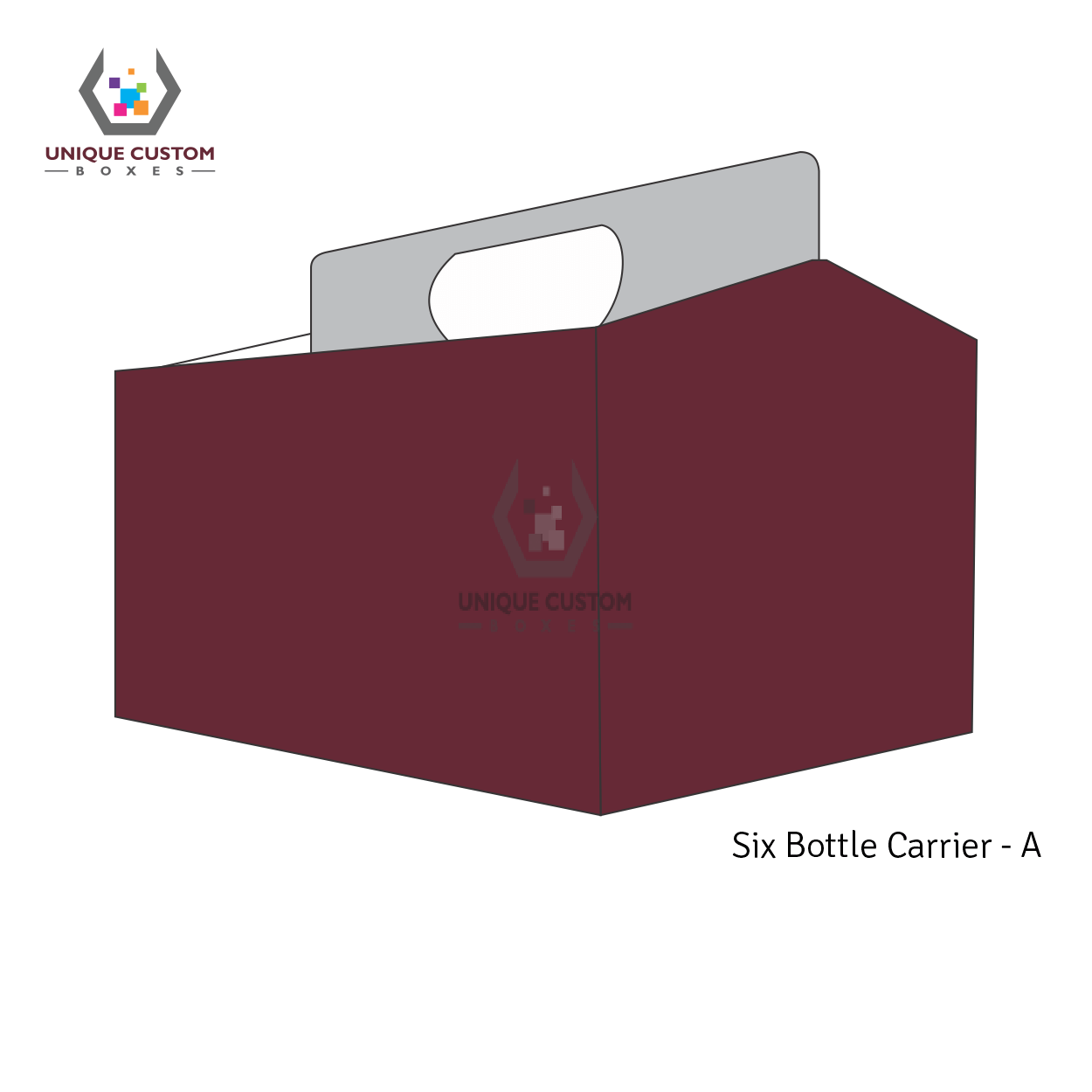 Six Pk Bottle Carrier-1