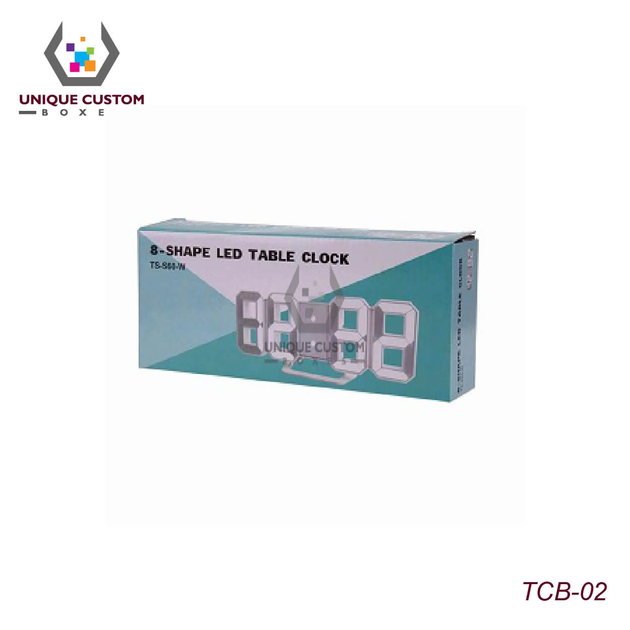 Table Clock Boxes-2