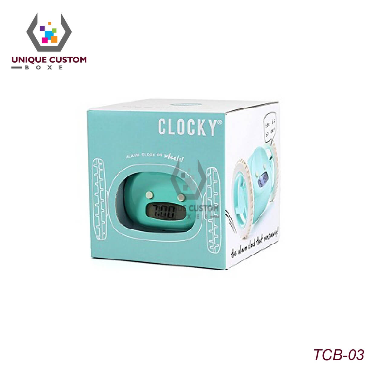 Table Clock Boxes-3