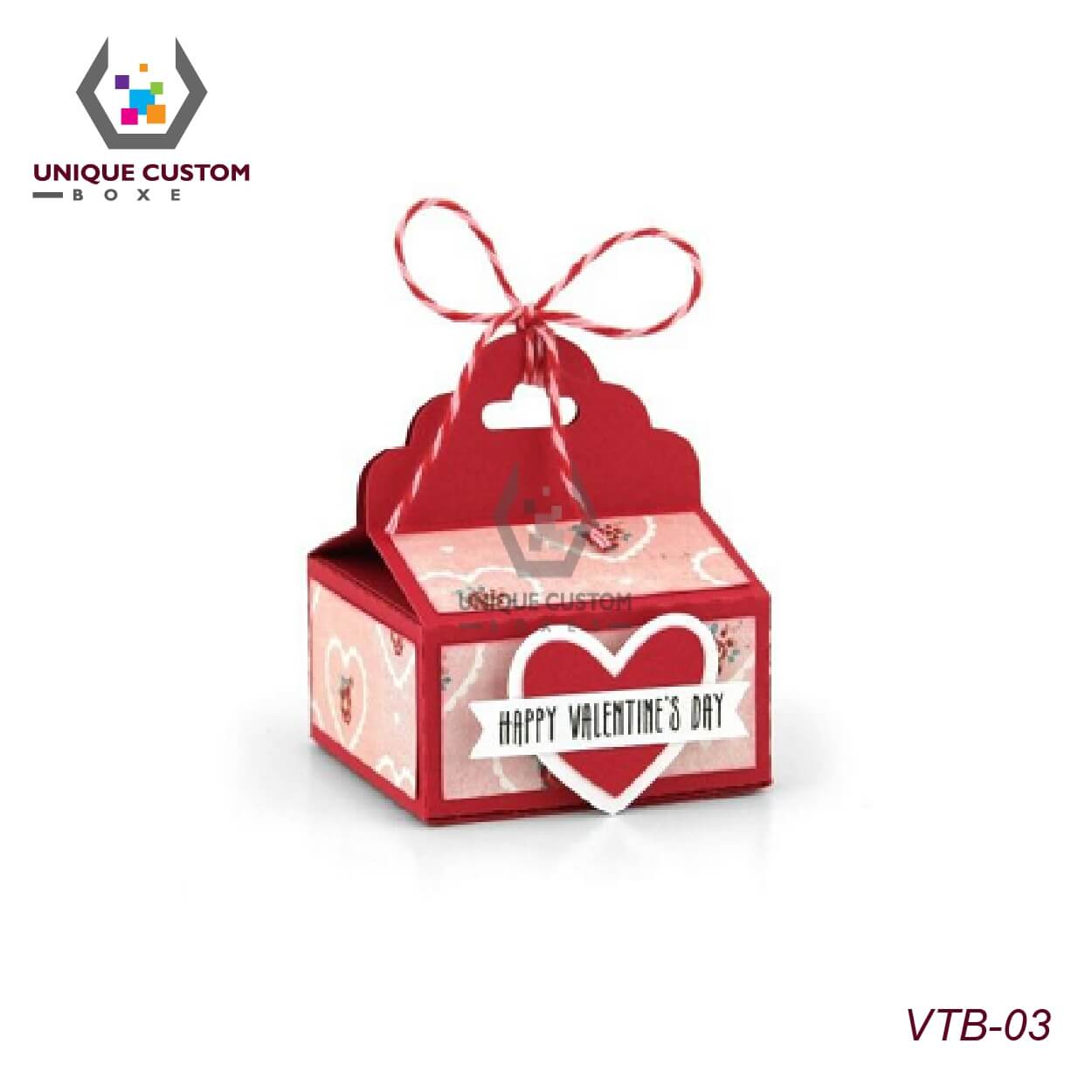 Valentine Day Boxes-3