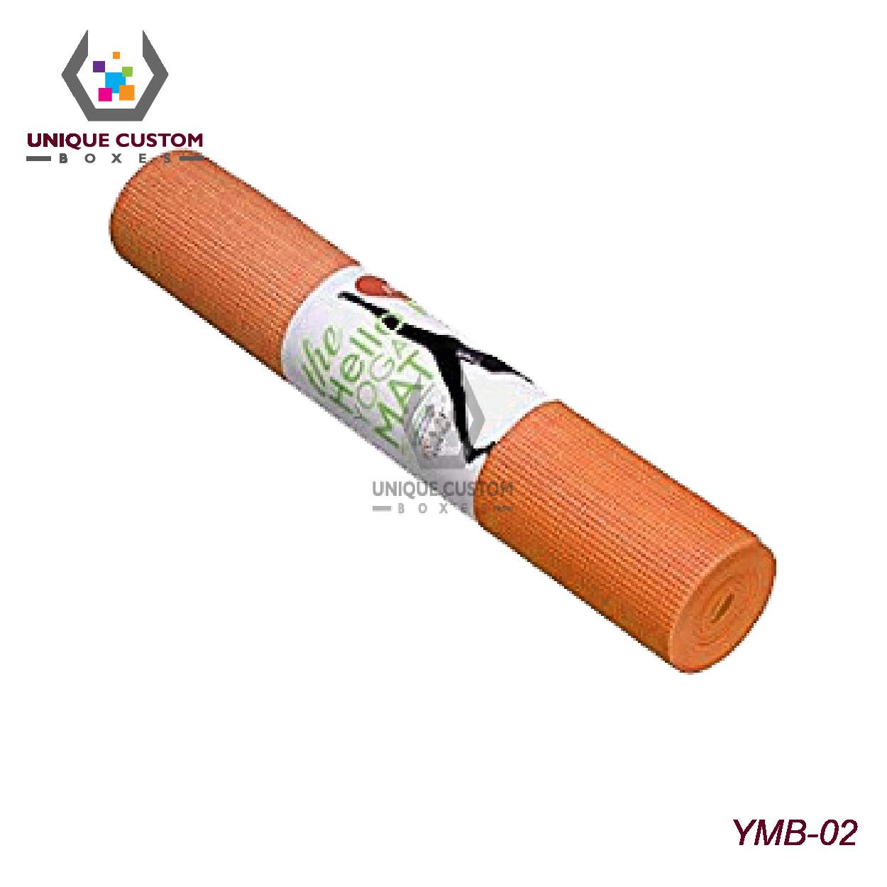 Yoga Mat Sleeves Boxes-2
