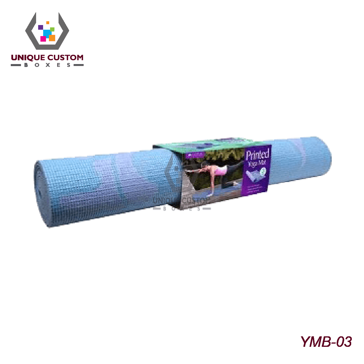 Yoga Mat Sleeves Boxes-3