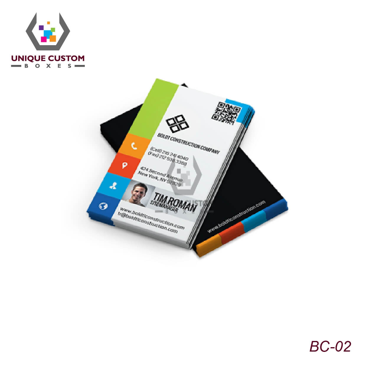Business Cards Boxes-4