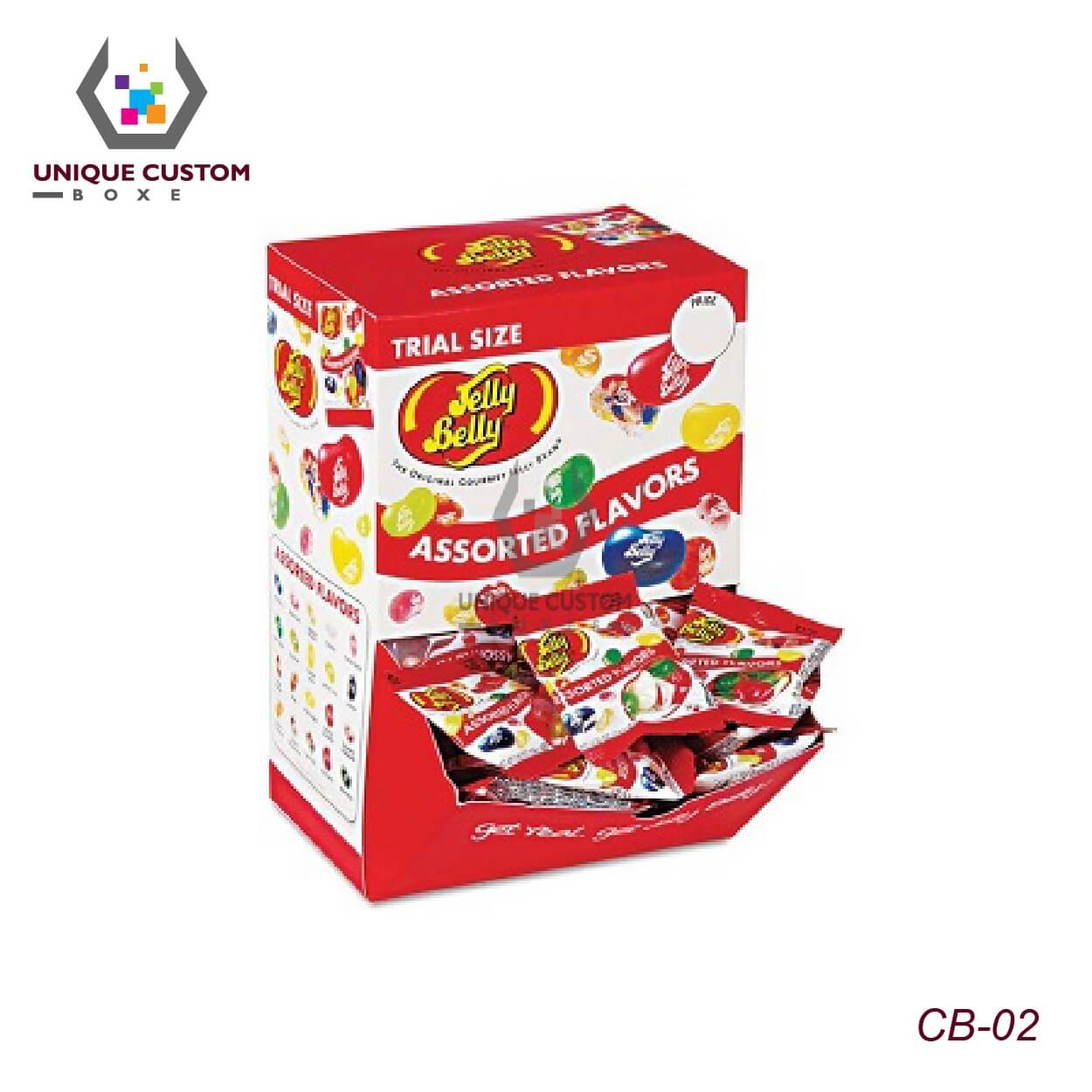 Confectionery Packaging Boxes-2