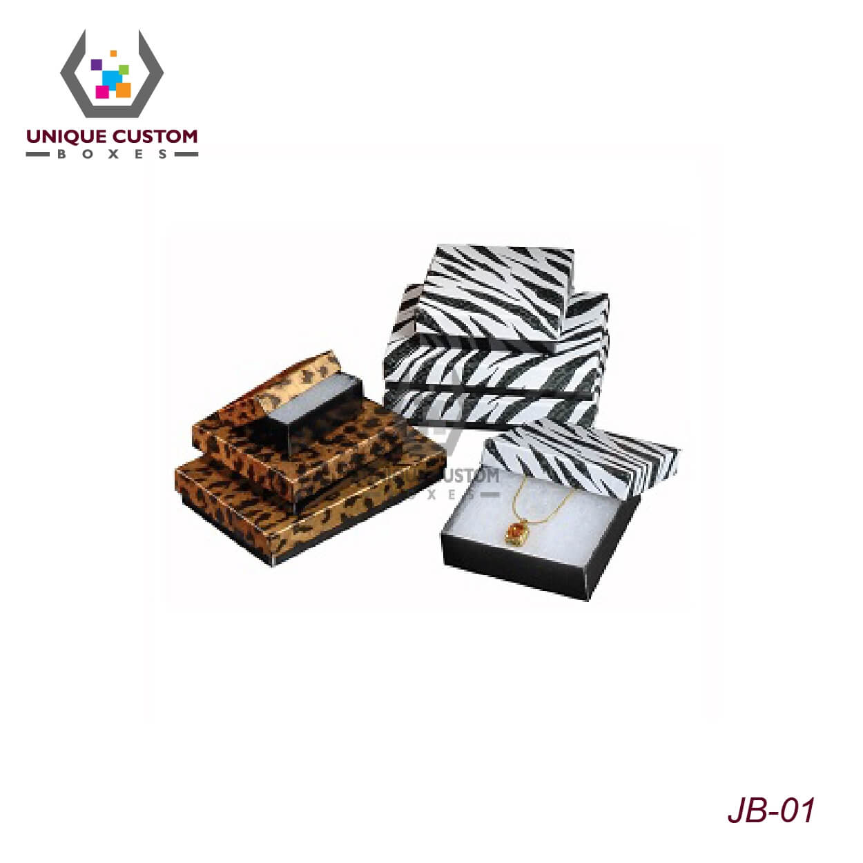 Jewelry Boxes-1