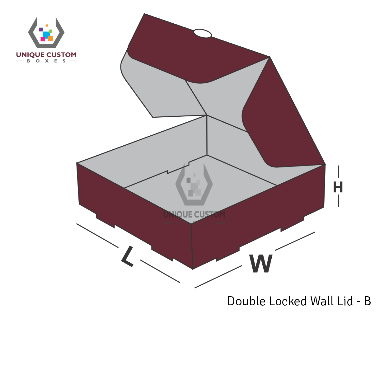Double Locked Wall Lid-2