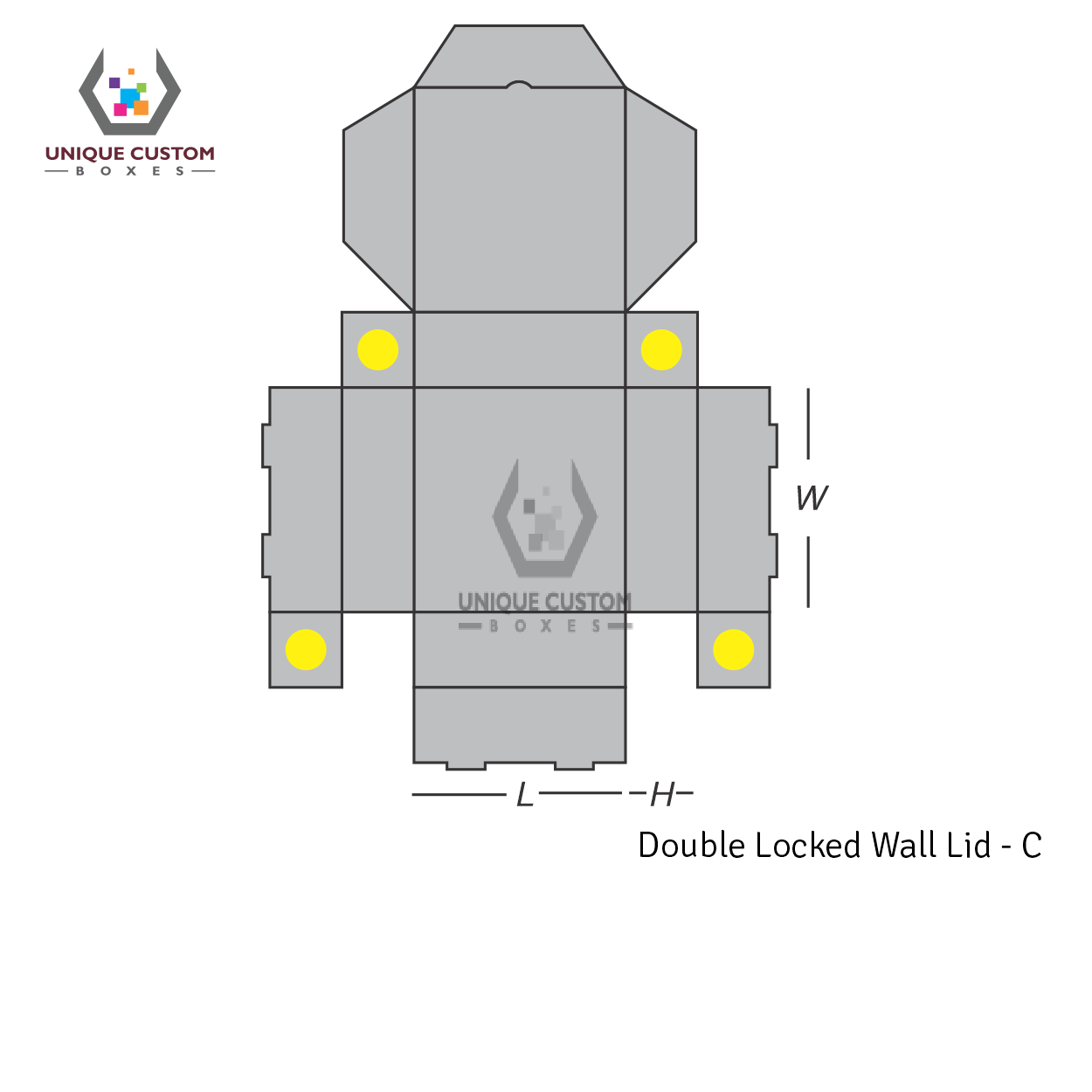 Double Locked Wall Lid-3
