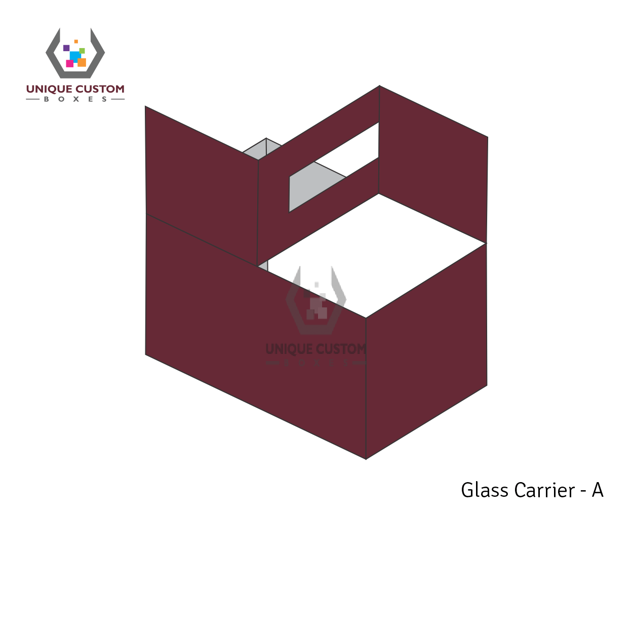 Glass Carrier-1