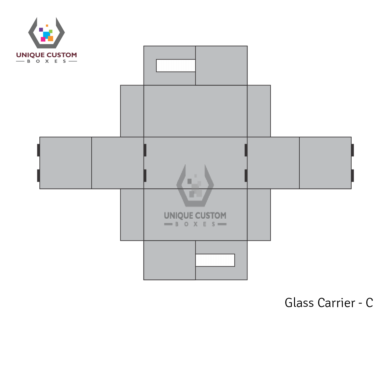 Glass Carrier-3