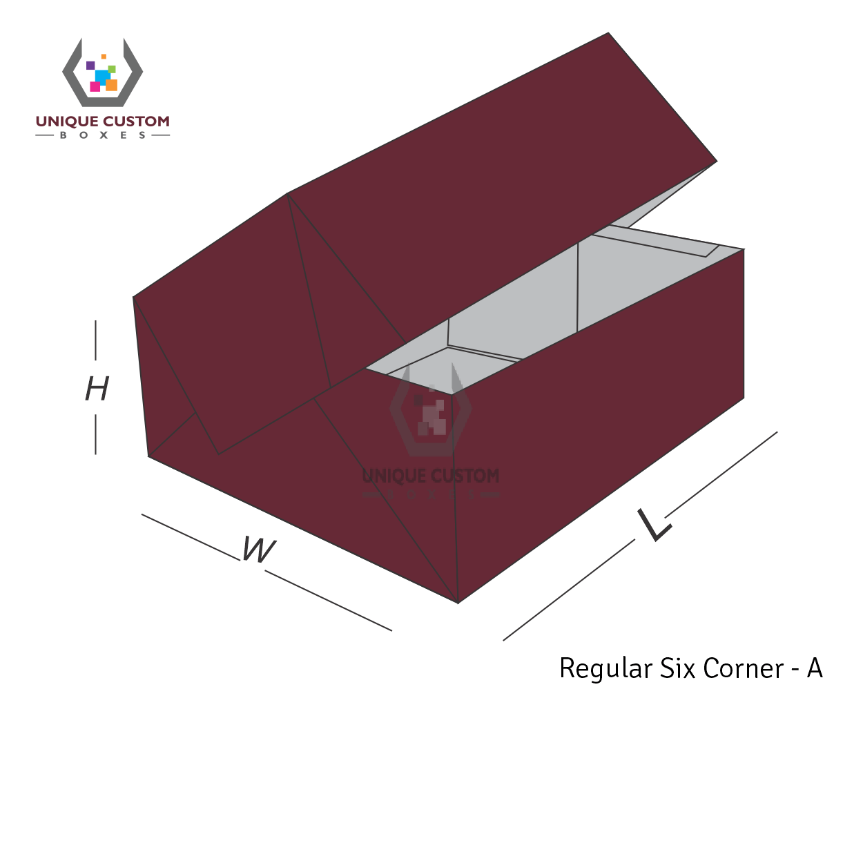 Regular Six Corner-1