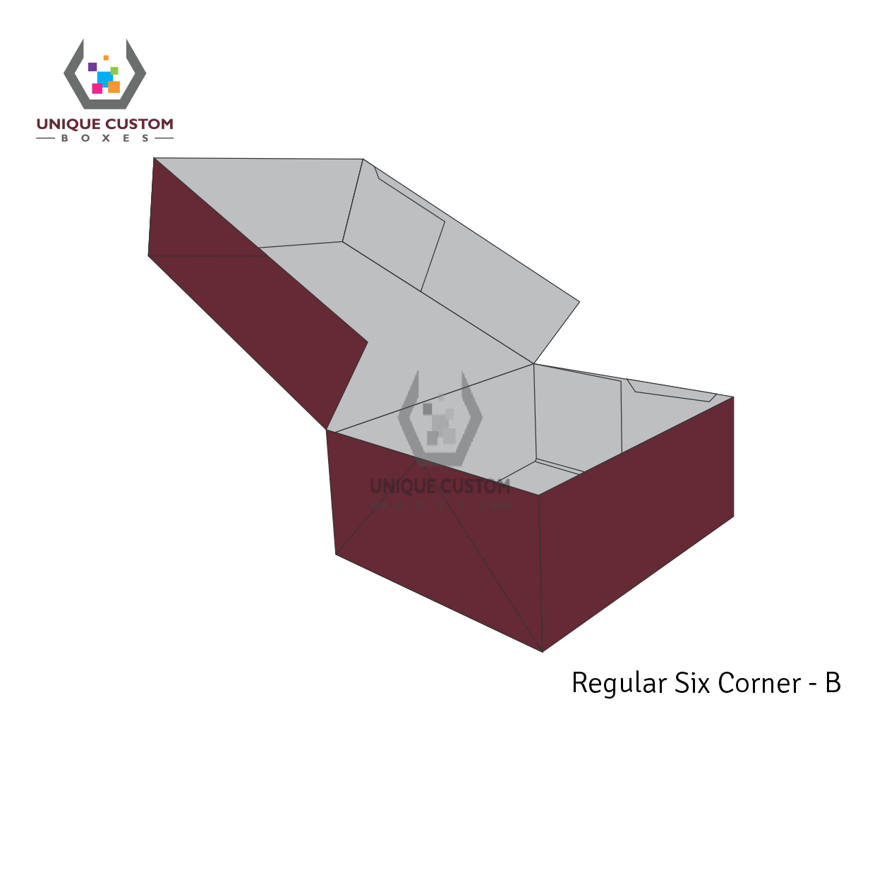 Regular Six Corner-2