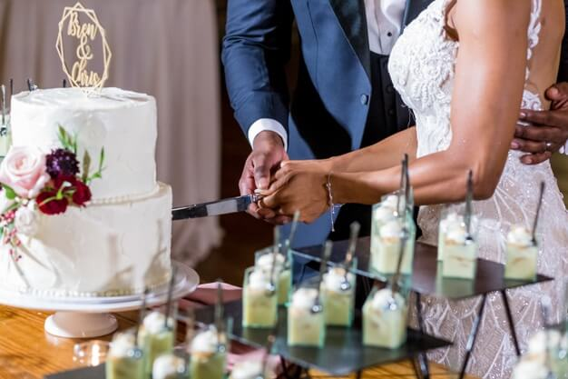 Sweets That Cannot Go Missing From a Wedding Ceremony