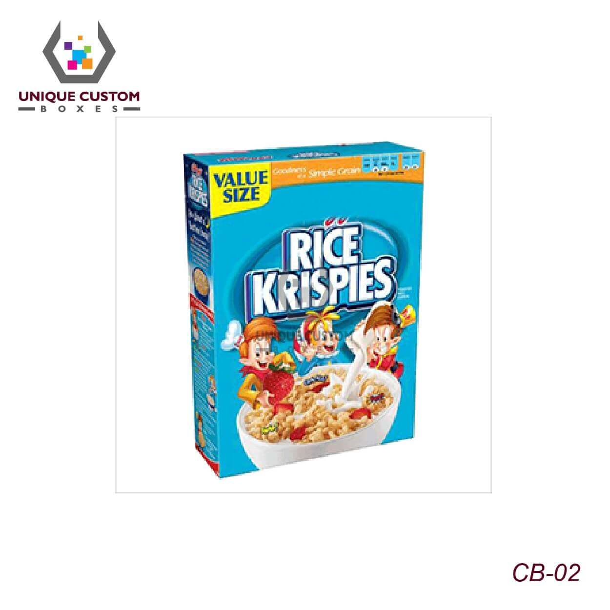 Cereal Boxes-3