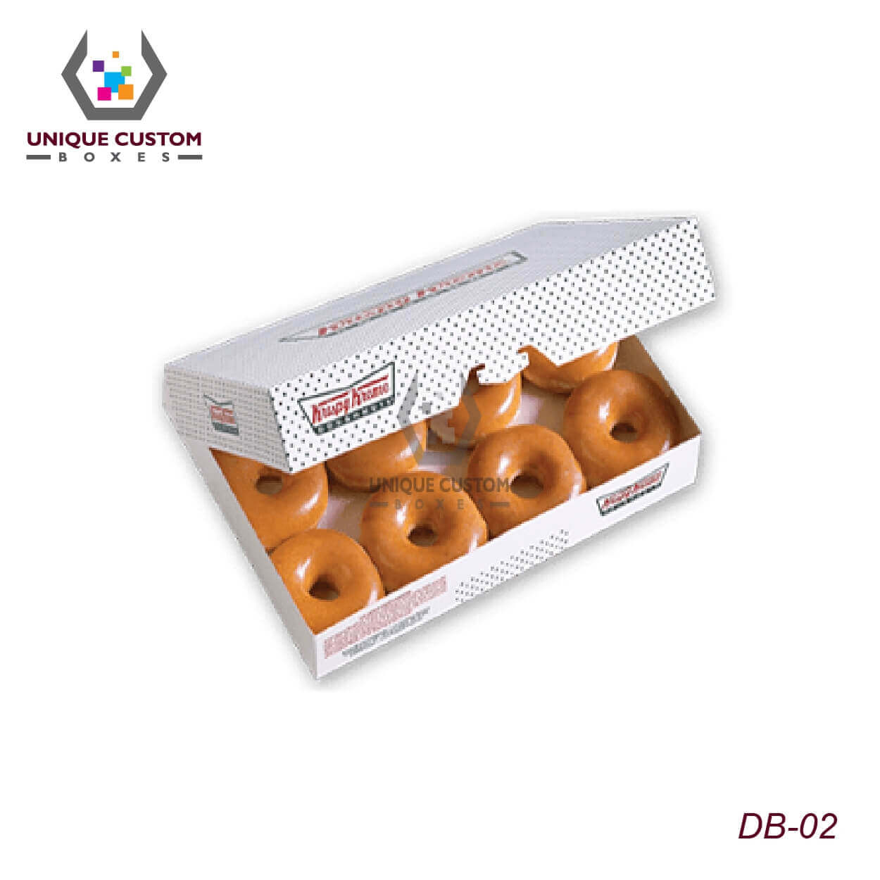 Donuts Boxes-2