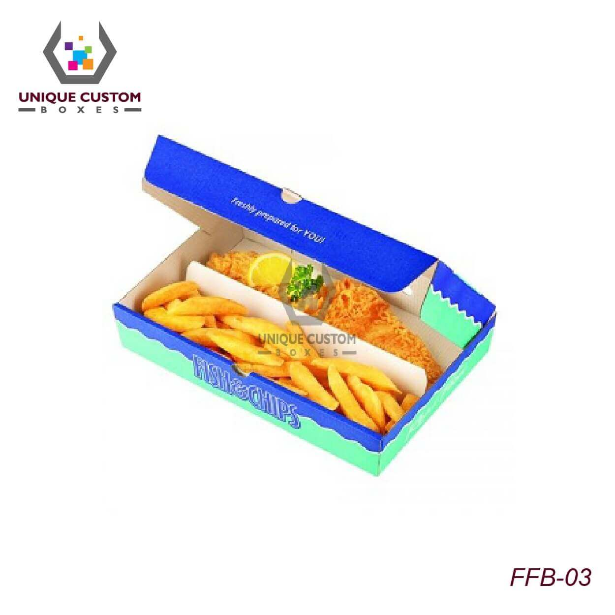 Fast Food Boxes-1