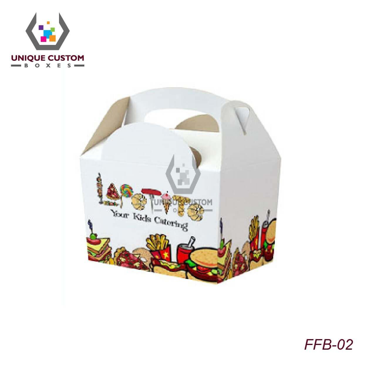 Happy Meal Boxes-1