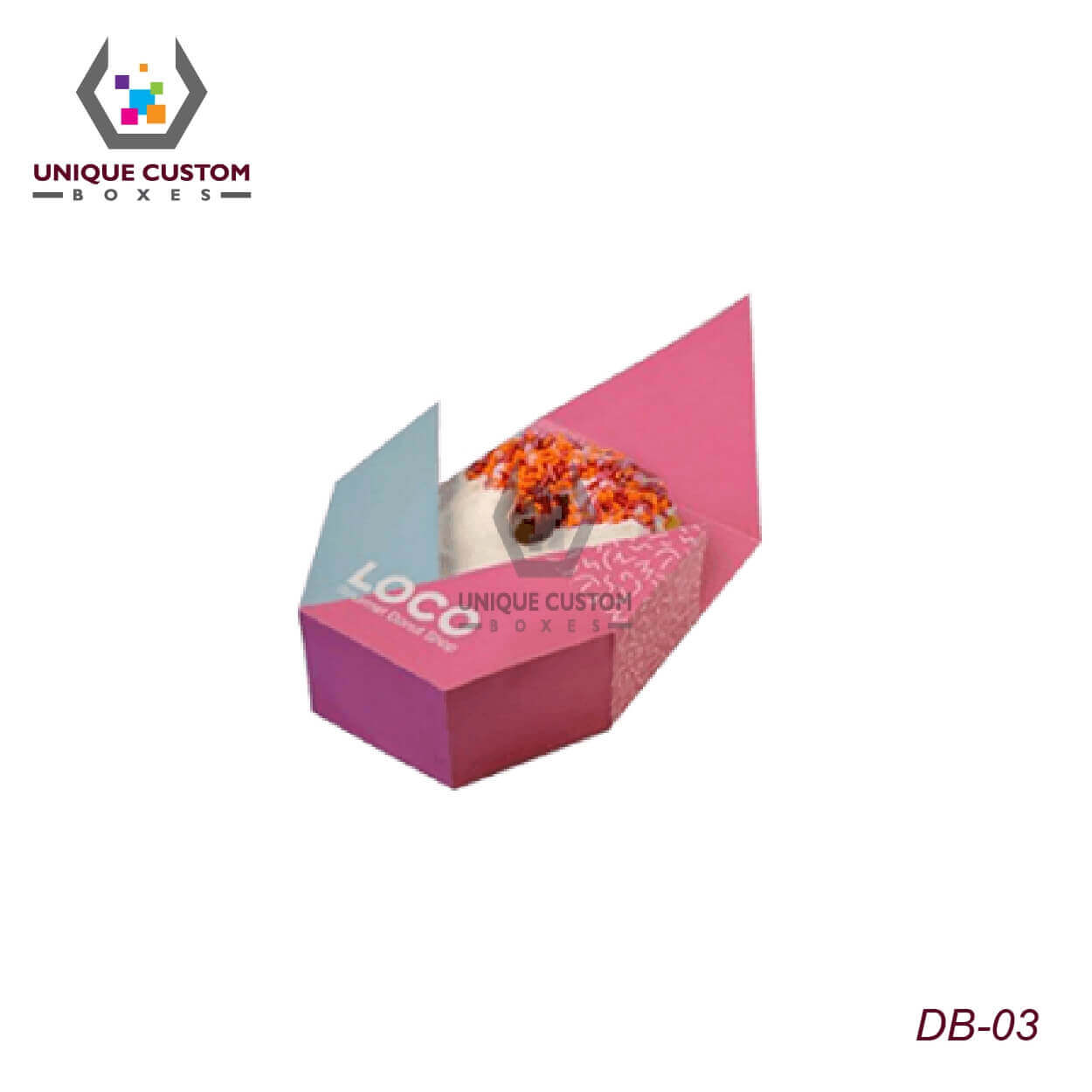 Donuts Boxes-3