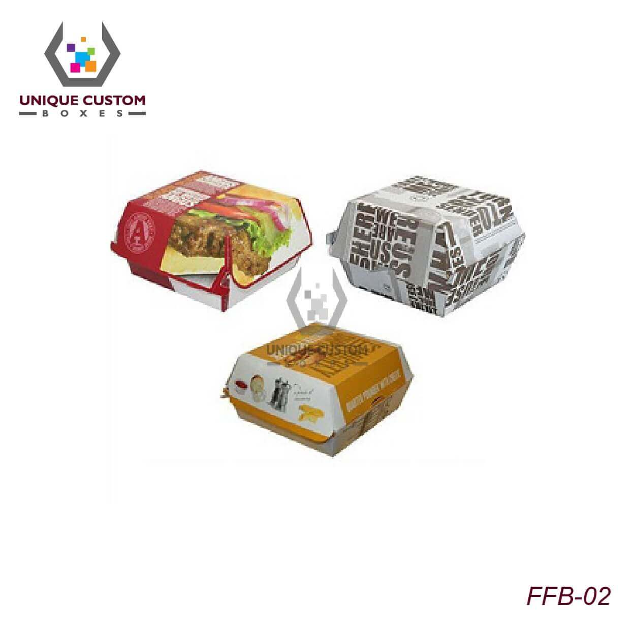 Fast Food Boxes-3
